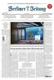 Berliner Zeitung 04.10.2019
