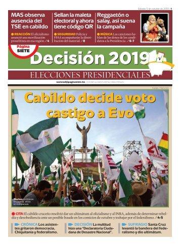 Decision 20191005