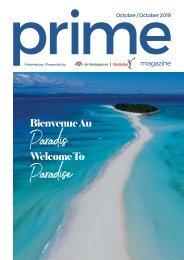 Prime Magazine October 2019