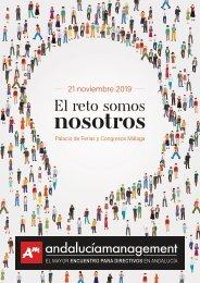 Revista Andalucía Management 2019