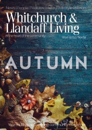 Whitchurch and Llandaff Living Issue 55