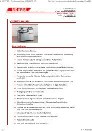 K G WETTER Cutmix 70l STL - Malipac Verpackungen GmbH