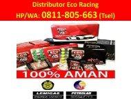HEMAT BBM!! HP/WA: +62-811-805-663 (Tsel), Distributor Eco Racing Batam