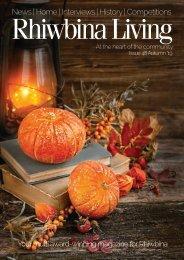 Rhiwbina Living Issue 48
