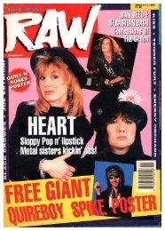 RAW 42 April 1990