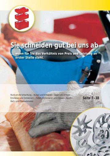 Sie schneiden gut bei uns ab - Malipac Verpackungen GmbH