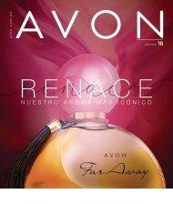 Avon - Renace