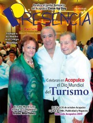 Revista Presencia Acapulco 1170