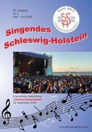 Singendes Schleswig-Holstein 2-2019