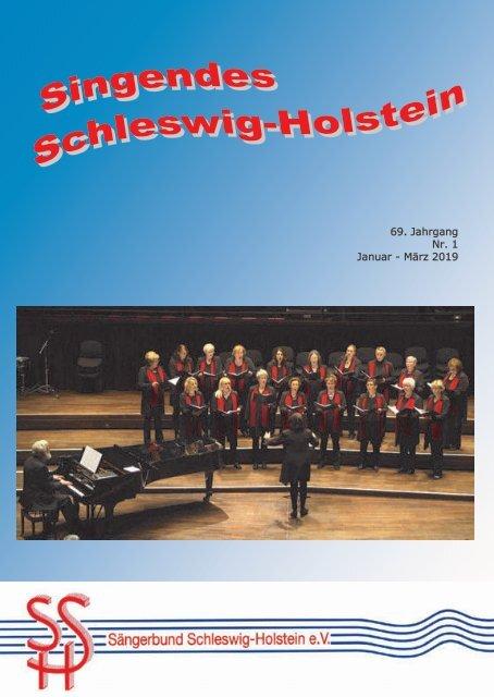 Singendes Schleswig-Holstein 1-2019