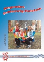 Singendes Schleswig-Holstein 4-2018
