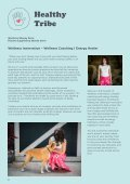 Melbourne Classes and Activities Magazine Spring/Summer 2019 - Page 6