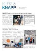 AutoVisionen 17 - Das Herbrand Kundenmagazin - Page 4