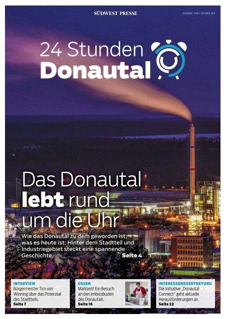 2019/41 - 24 Stunden Donautal