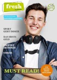 Jungenmagazin klein