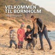 Velkommen Til Bornholm