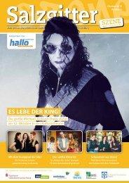 Salzgitter Szene - Ausgabe Oktober 2019