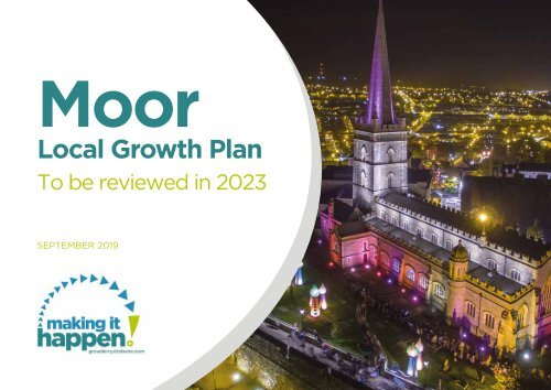 Moor - Local Growth Plan