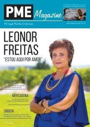PME Magazine - Edição 14 - Outubro 2019