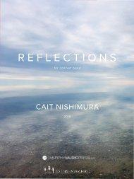 Nishimura - Reflections