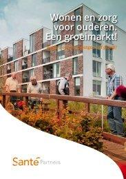 Brochure Ambities Santé Syntrus Fame