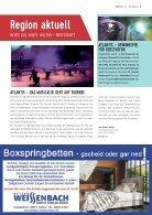 SchlossMagazin Oktober 2019 Bayerisch-Schwaben und Fünfseenland - Page 5