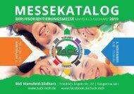 Messekatalog ZACK 2019