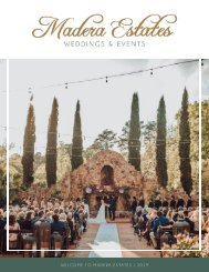 Welcome to Madera Estates 2019-min