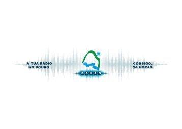 Proposta Radio CM Baião