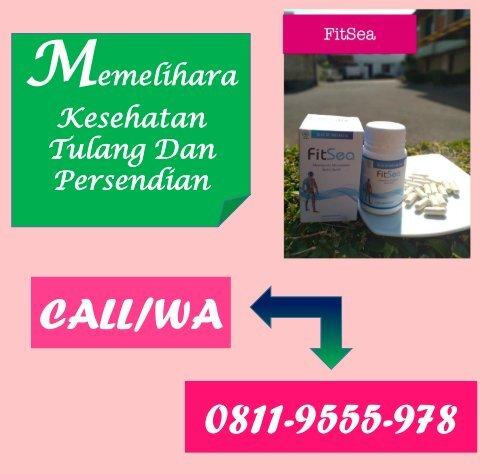 TERBAIK!!! CALL/WA 0811-9555-978, FITSEA Obat Herbal Nyeri Di Persendian Bahu Di Bogor