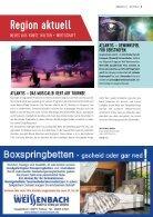 SchlossMagazin Oktober 2019 Bayerisch-Schwaben und Fünfseenland2 - Page 5