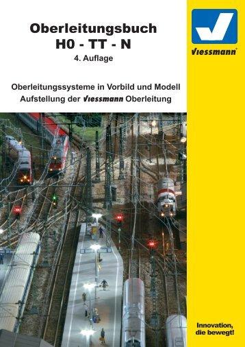 Oberleitungsbuch