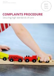 Complaints Procedure-Blur
