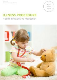 Illness Procedure - Blur