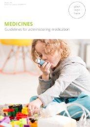 Medicines - Blur