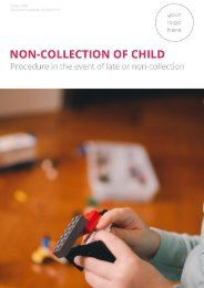 Non Collection of Child-Blur