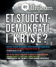 Unikum oktober 2019