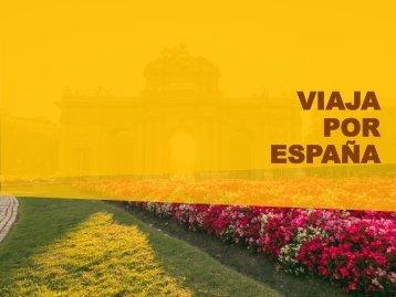 Mariana Flores Melo - Viaja Por España