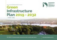 Green Infrastructure Plan 2019 - 2032