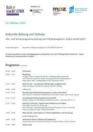 2019_10_30_Programm Rosenheim