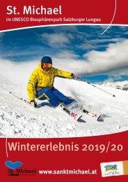 Winterpauschalen Deutsch 2019 2020