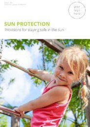 Sun Protection-Blur