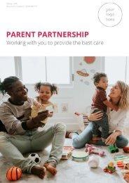 Parent Partnership-Blur