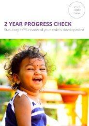 2 Year Progress Check-Blur