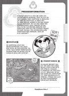 Pokémon - Die Ersten Abenteuer 27: Smaragd (Leseprobe) DPOKA027 - Seite 2