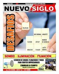Revista Agropecuaria Nuevo Siglo 184