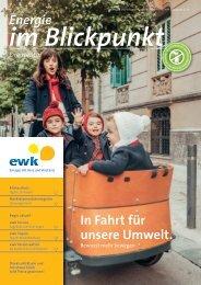 EWK Magazin 2/2019