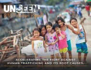 2019 Unseen Annual Report