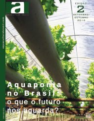 Revista Aquaculture Brasil 2ed.