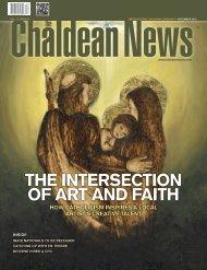 Chaldean News - December 2018